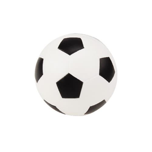 Pelota antiestrés en forma de balón de
