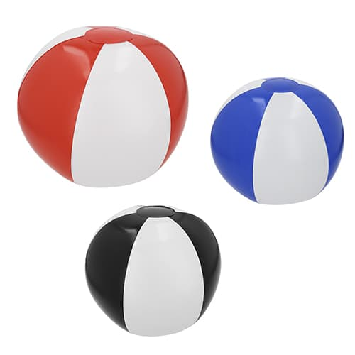 Pelota inflable