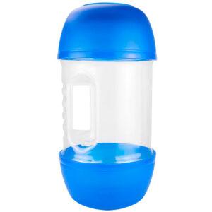 PET 007 A kit mascota zully color azul