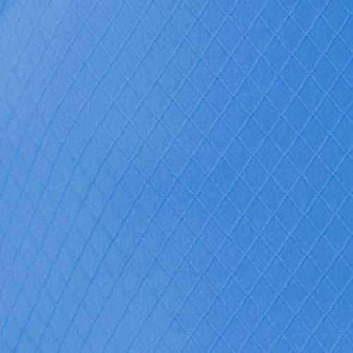 PLY 005 A-G playera ravel azul para dama talla grande 2