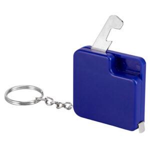 PRO 019 A llavero flexometro liberec azul