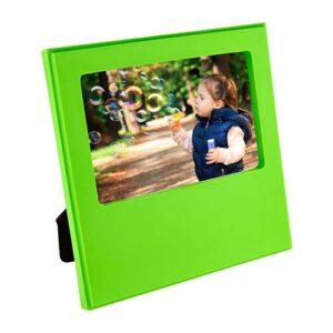 PRT 003 V portarretrato cindrel color verde