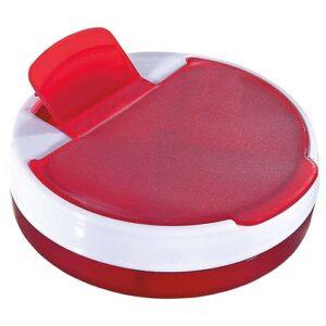 PT 2166 R pastillero delta color rojo