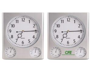 Reloj Cronix RJP006 DOBLEVELA