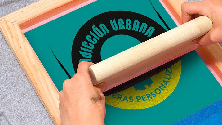 Serigrafia, servicio de impresion con serigrafia en puebla
