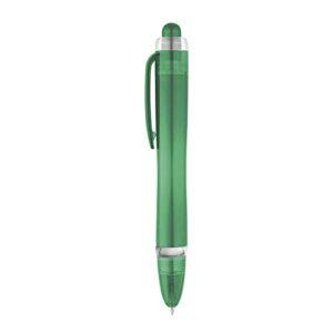 SH 1310 V boligrafo cooper color verde