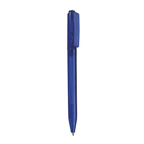 SH 1405 AT boligrafo kivu azul translucido 1