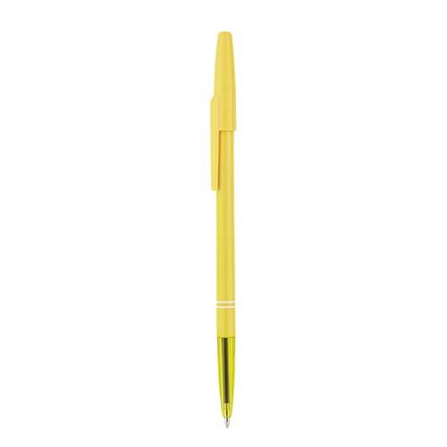SH 1415 Y boligrafo arrow color amarillo
