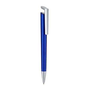 SH 1610 A boligrafo galeo azul metalizado