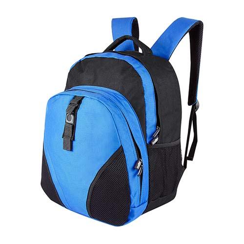 SIN 010 A mochila victory color azul 1