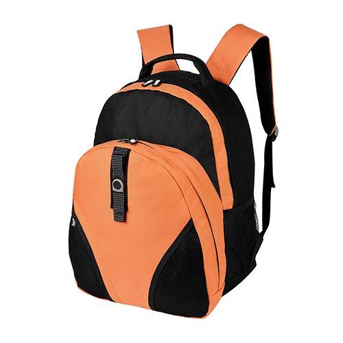 SIN 010 O mochila victory color naranja 3