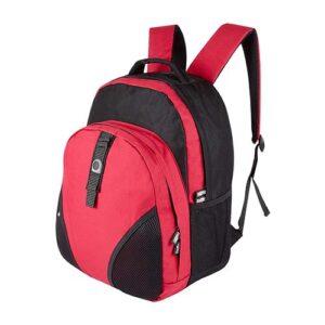 SIN 010 R mochila victory color rojo