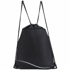 SIN 019 N bolsa mochila surf color negro