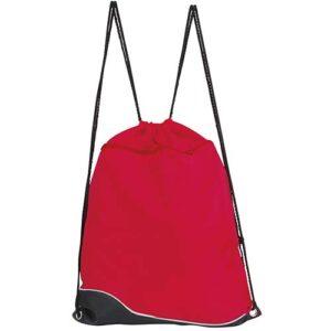 SIN 019 R bolsa mochila surf color rojo