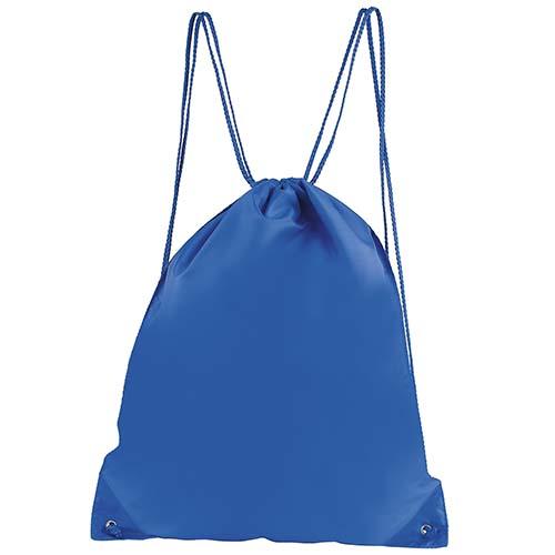 SIN 021 A bolsa mochila prisma color azul 1