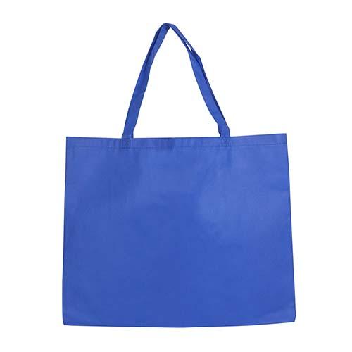 SIN 022 A bolsa rioja color azul 1