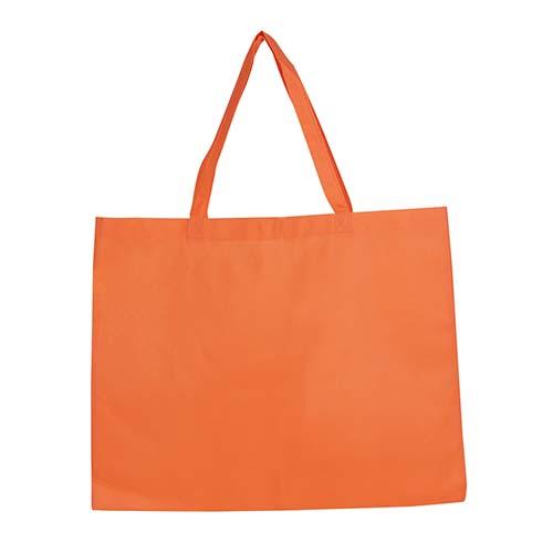 SIN 022 O bolsa rioja color naranja