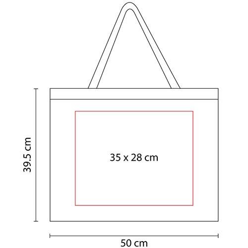 SIN 022 R bolsa rioja color roja 2
