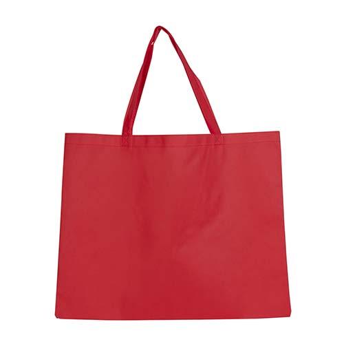 SIN 022 R bolsa rioja color roja