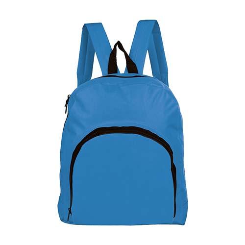 SIN 026 A mochila accent color azul