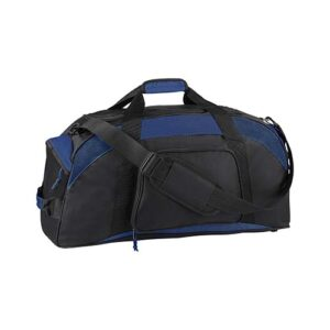 SIN 028 A maleta travel color azul