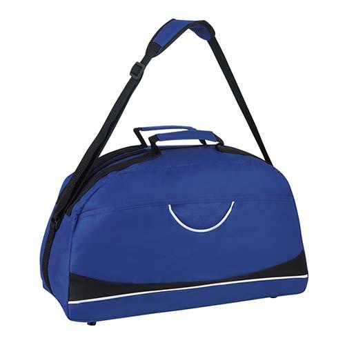 SIN 032 A maleta sport color azul