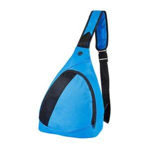 SIN 038 A mochila europe color azul