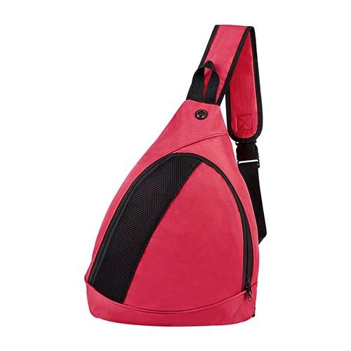 SIN 038 R mochila europe color roja