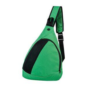 SIN 038 V mochila europe color verde