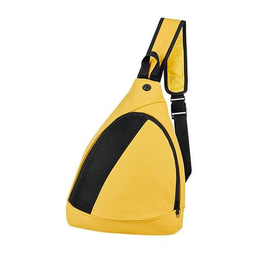 SIN 038 Y mochila europe color amarillo