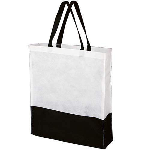 SIN 041 N bolsa shopper color negro