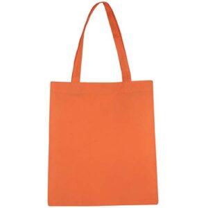 SIN 043 O bolsa toledo color naranja