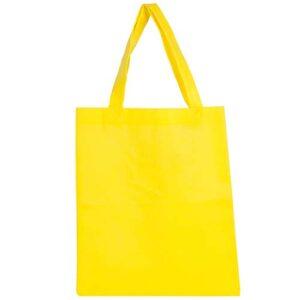 SIN 043 Y bolsa toledo color amarillo