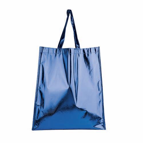 SIN 047 A bolsa carnaval color azul