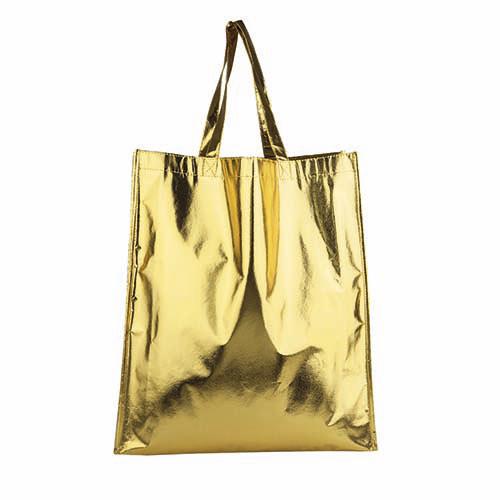 SIN 047 D bolsa carnaval color dorado 4