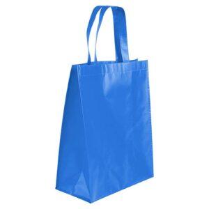 SIN 048 A bolsa avery color azul
