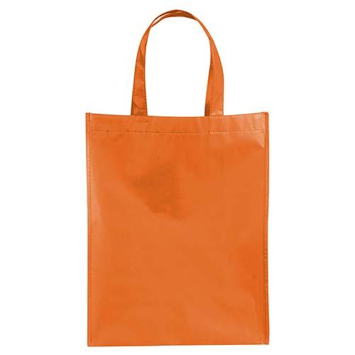SIN 048 O bolsa avery color naranja