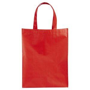 SIN 048 R bolsa avery color rojo