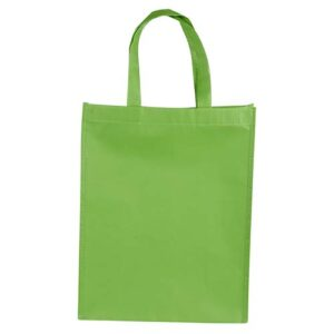 SIN 048 V bolsa avery color verde