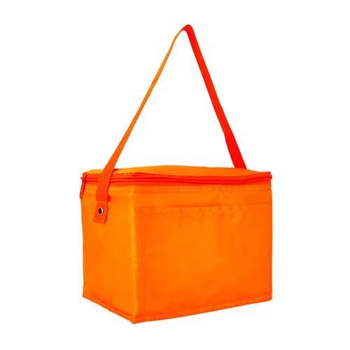 SIN 057 O hielera kosta color naranja