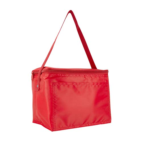 SIN 057 R hielera kosta color rojo 4