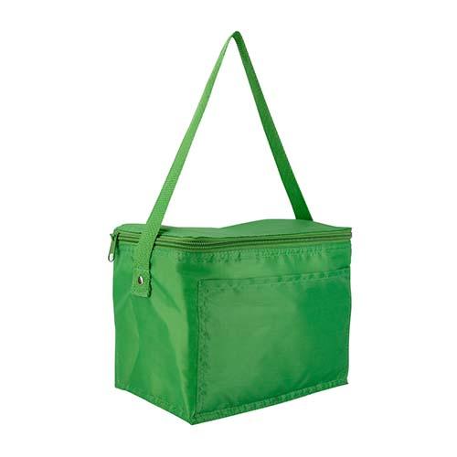 SIN 057 V hielera kosta color verde