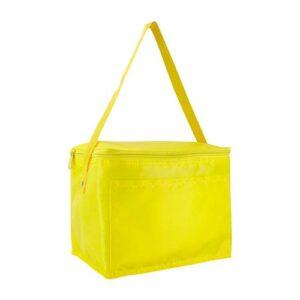 SIN 057 Y hielera kosta color amarillo