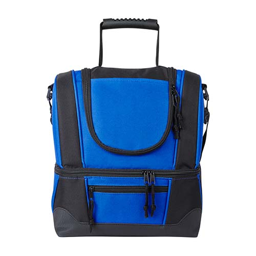 SIN 064 A hielera jena color azul
