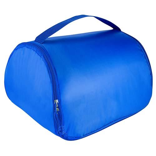 SIN 066 A lonchera evenki color azul 4