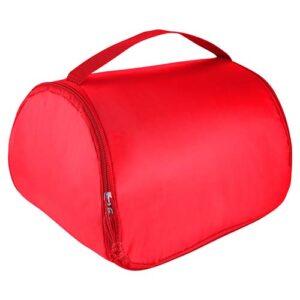 SIN 066 R lonchera evenki color rojo