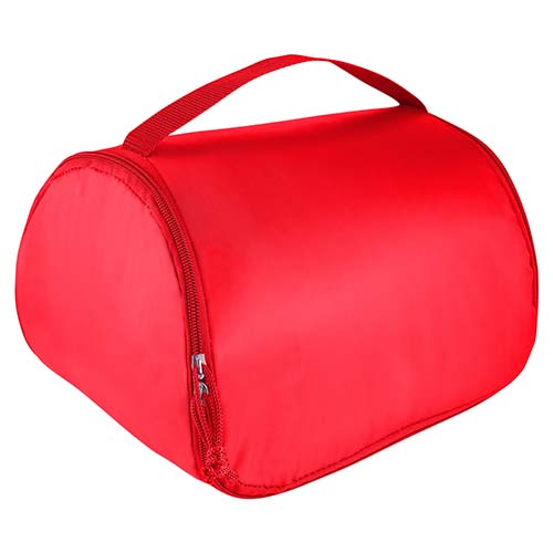 SIN 066 R lonchera evenki color rojo 4