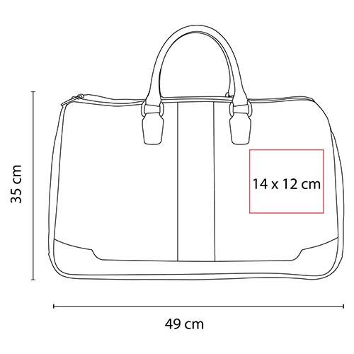 SIN 068 N maleta farah 4