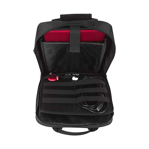 SIN 069 N mochila portafolio kronberg 6