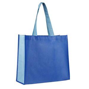 SIN 075 A bolsa belaya color azul